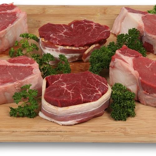 Fanestil Meats Special Steak Box